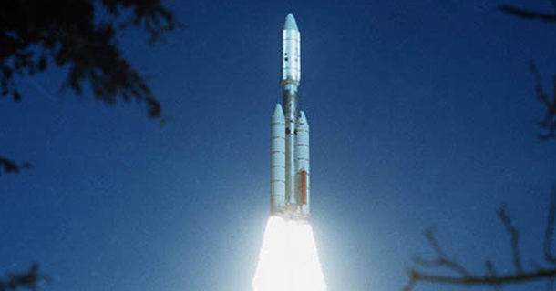 space shuttle voyager - photo #5